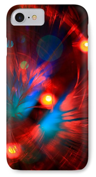 Planet Caravan IPhone Case by Dazzle Zazz