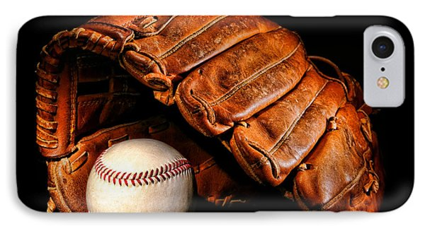 Play Ball IPhone Case
