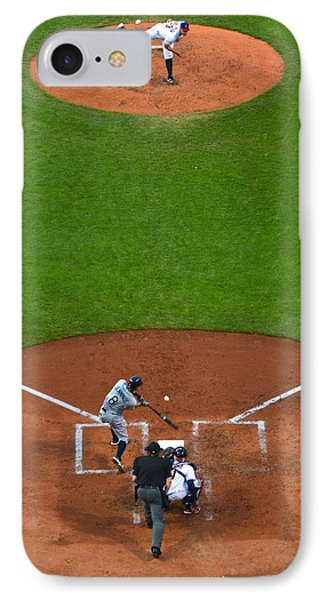 Play Ball Phone Case by Frozen in Time Fine Art Photography