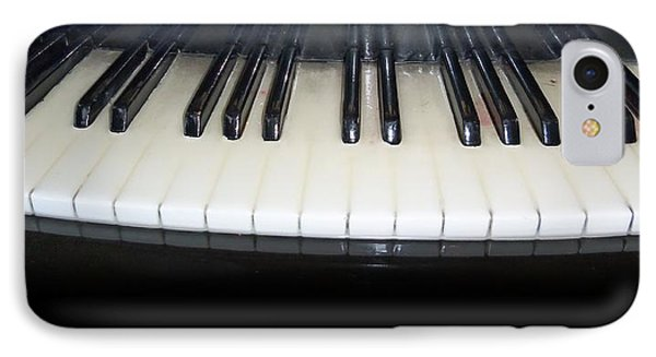Play My Piano IPhone Case