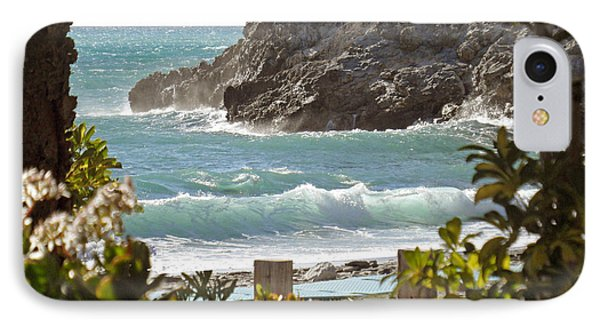 IPhone Case featuring the photograph Playa Del Cantarrijan by Rod Jones