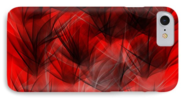 IPhone Case featuring the digital art Playful  by Gayle Price Thomas