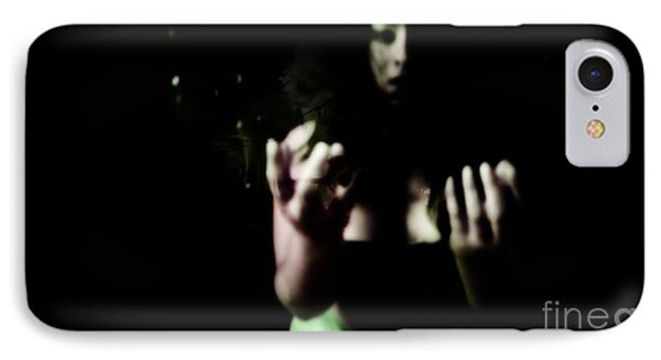 IPhone Case featuring the photograph Pleading by Jessica Shelton