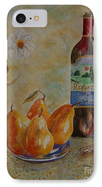 Pleasant Hill Winery IPhone Case