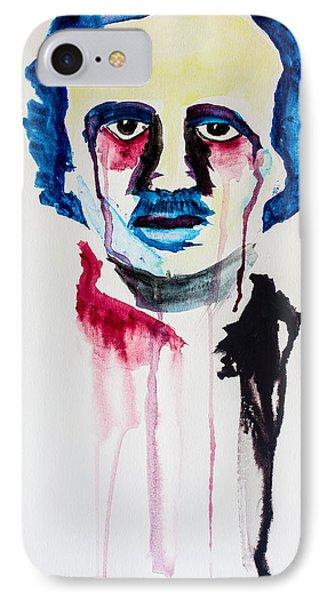 Poe IPhone Case