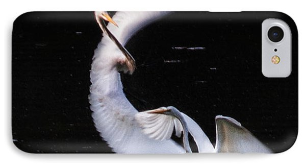 Poetry In Motion 1 Phone Case by Jinx Farmer