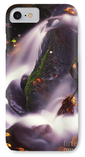 Poetry In Motion - 290 Phone Case by Paul W Faust -  Impressions of Light