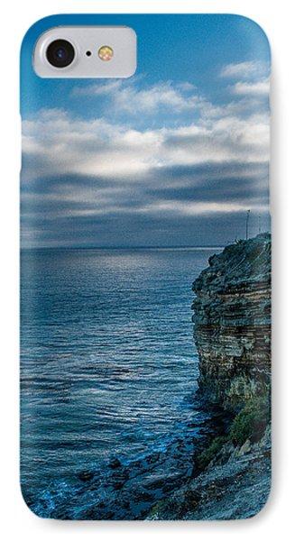 Point Fermin San Pedro Ca IPhone Case by Joe Scott