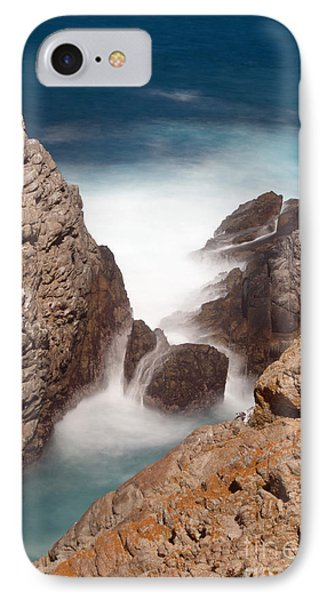 Point Lobos Number Two Phone Case by Catherine Lau