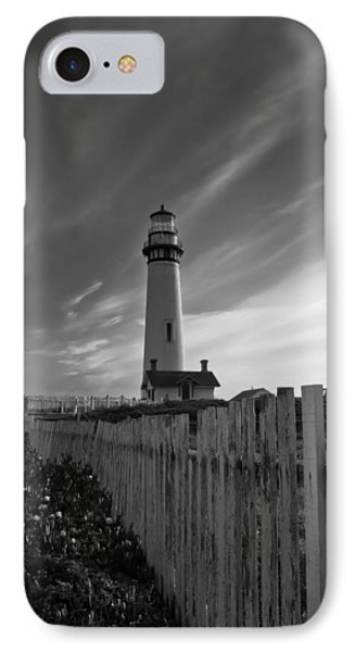 IPhone Case featuring the photograph Point Pigeon Lighthouse by Jonathan Nguyen