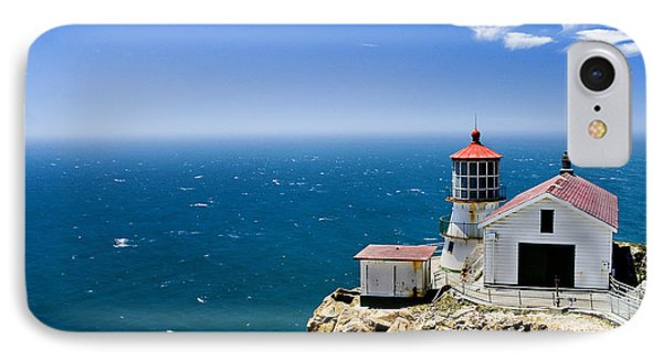 Point Reyes Lighthouse California IPhone 7 Case