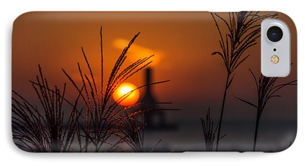 Points Of Light IPhone Case by James  Meyer