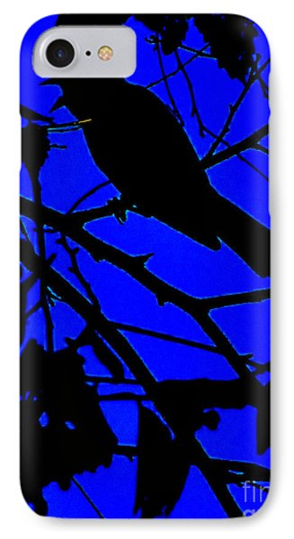 Poised IPhone Case