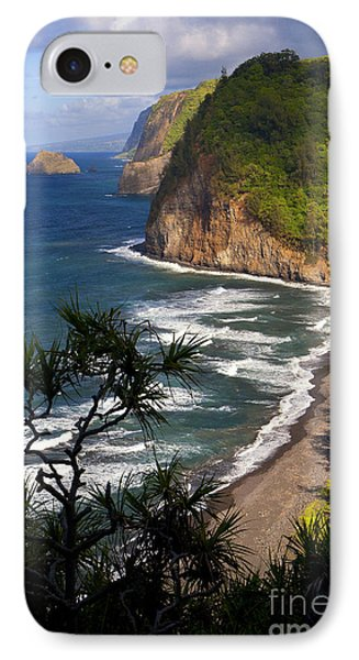 Pololu IPhone Case by Aaron Whittemore