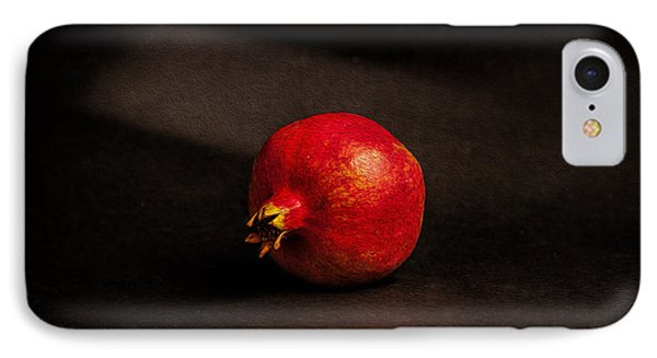 Pomegranate Phone Case by Peter Tellone
