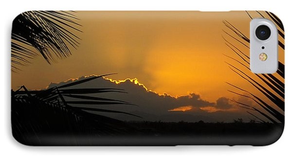 Ponce Sunrise IPhone Case