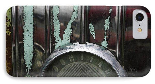 Pontiac Phone Case by Jean Noren