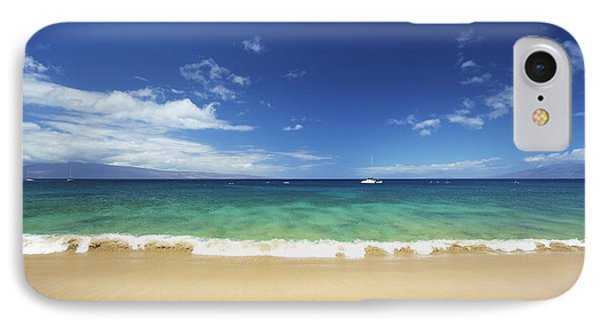 Poolenalena Beach Park Phone Case by Kicka Witte