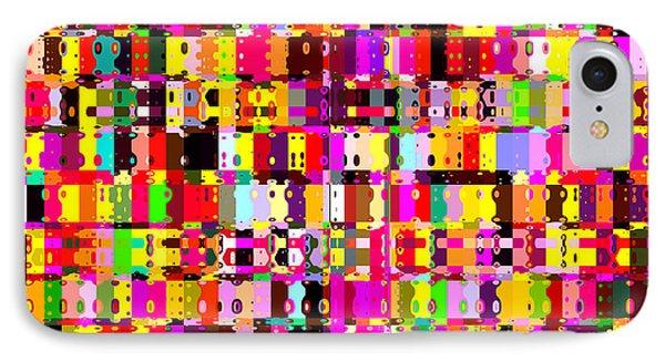 Pop Colors 16 Phone Case by Craig Gordon