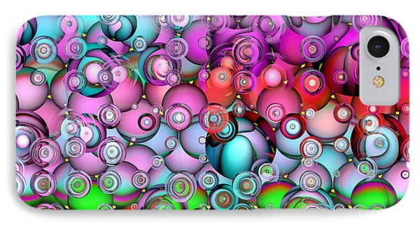 Pop Phone Case by Wendy J St Christopher