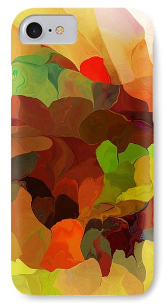 IPhone Case featuring the digital art Popago by David Lane