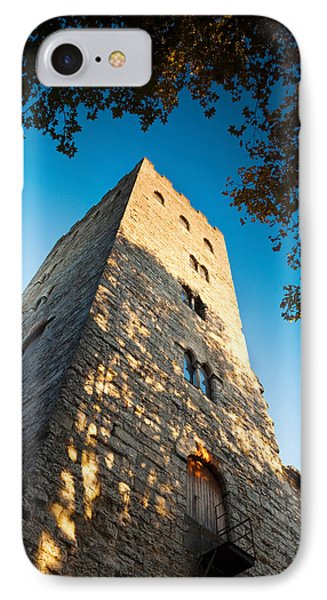 Pope John Xxii Tower At Cahors, Lot IPhone Case