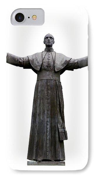 Pope Pius Xii IPhone Case