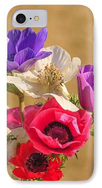 IPhone Case featuring the photograph Poppies by Patricia Schaefer
