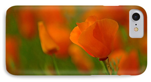 IPhone Case featuring the photograph Poppy Art by Nick  Boren
