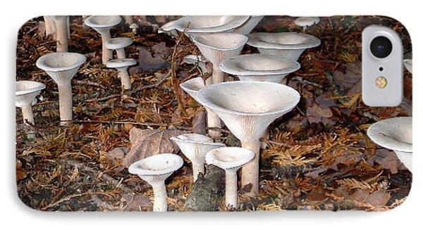 IPhone Case featuring the photograph Porcelain Cups by Liz  Alderdice