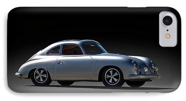 Porsche 356 Outlaw IPhone Case