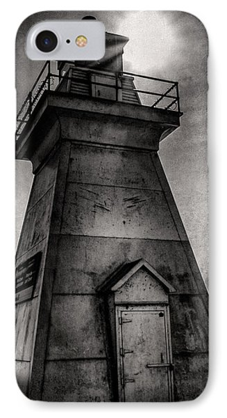 Port Dover Lighthouse IPhone Case
