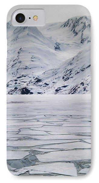 Portage Lake IPhone Case