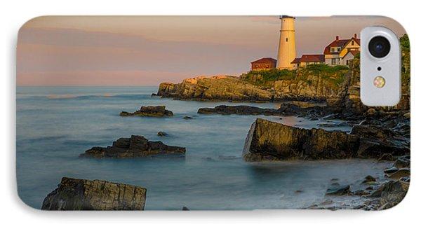 Portland Head Lighthouse IPhone Case