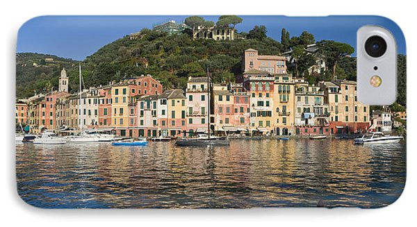 IPhone Case featuring the photograph Portofino by Antonio Scarpi