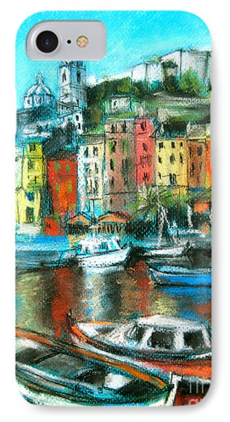 Portovenere IPhone Case