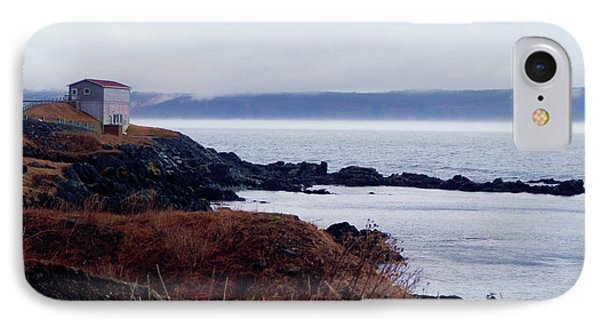 Portugal Cove IPhone Case by Zinvolle Art