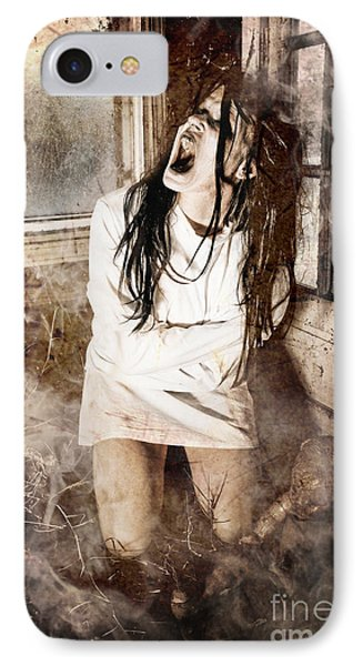 Possessed Phone Case by Jt PhotoDesign