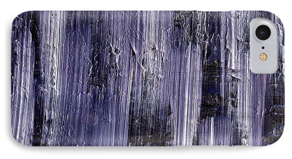 Pouring Phone Case by Rob Van Heertum