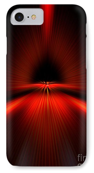 IPhone Case featuring the photograph Power by Trena Mara