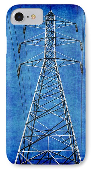 Power Up 1 Phone Case by Wendy J St Christopher