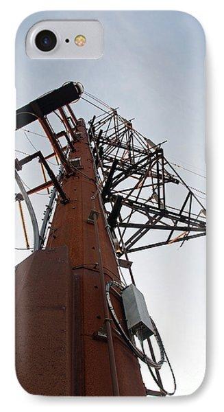 Power Up Phone Case by Minnie Lippiatt