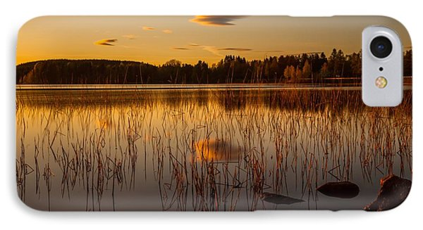Powerful Peace Phone Case by Rose-Maries Pictures