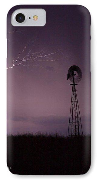 Prairie Storm IPhone Case
