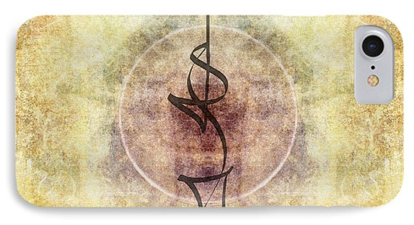 Prayer Flag 29 IPhone Case by Carol Leigh