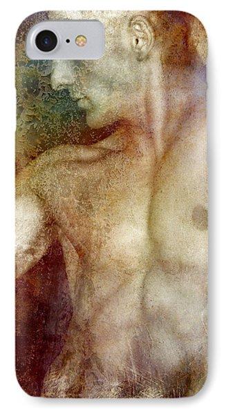 Angelical IPhone Case by Mark Ashkenazi