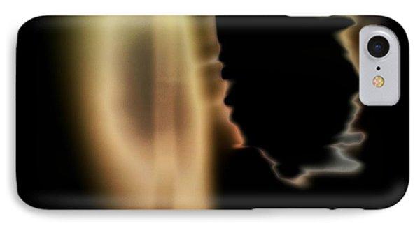 Presence 3 IPhone Case