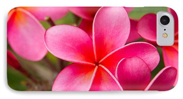 Pretty Hot In Pink IPhone Case