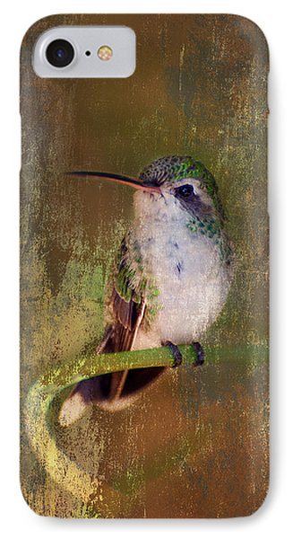 Pretty Hummer IPhone Case