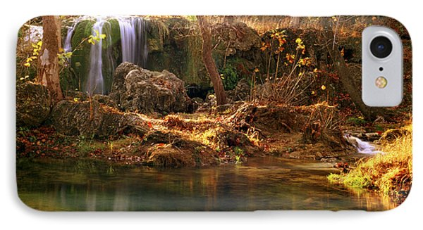 Price Falls 1 Of 5 IPhone Case by Jason Politte